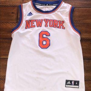 NY Knicks Boys Jersey